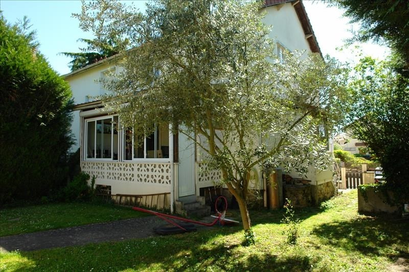 Vente maison / villa Chilly mazarin 298 000€ - Photo 1