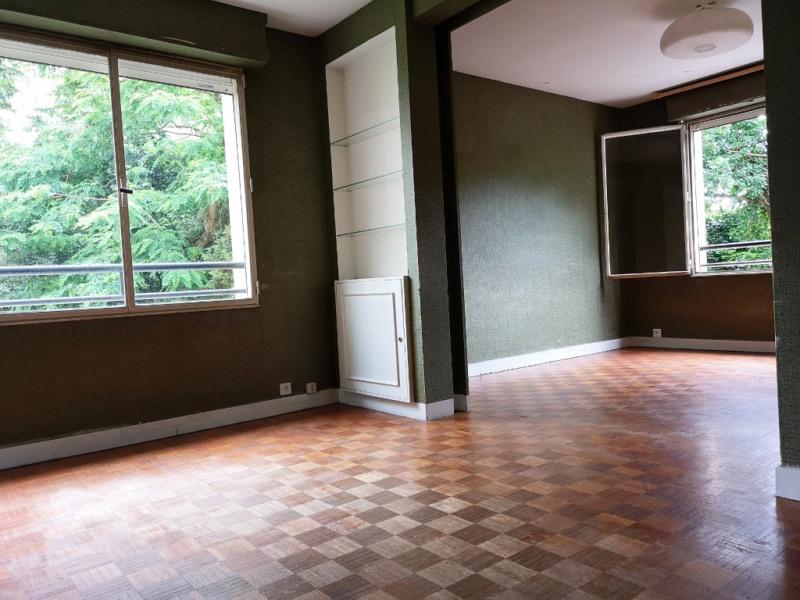 Vente appartement Nantes 184500€ - Photo 2