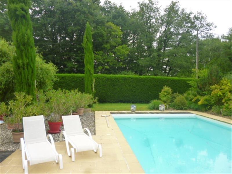 Vente de prestige maison / villa Vernou sur brenne 415000€ - Photo 4