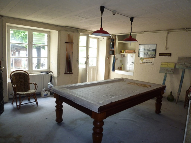 Vente maison / villa Nercillac 128 000€ - Photo 2