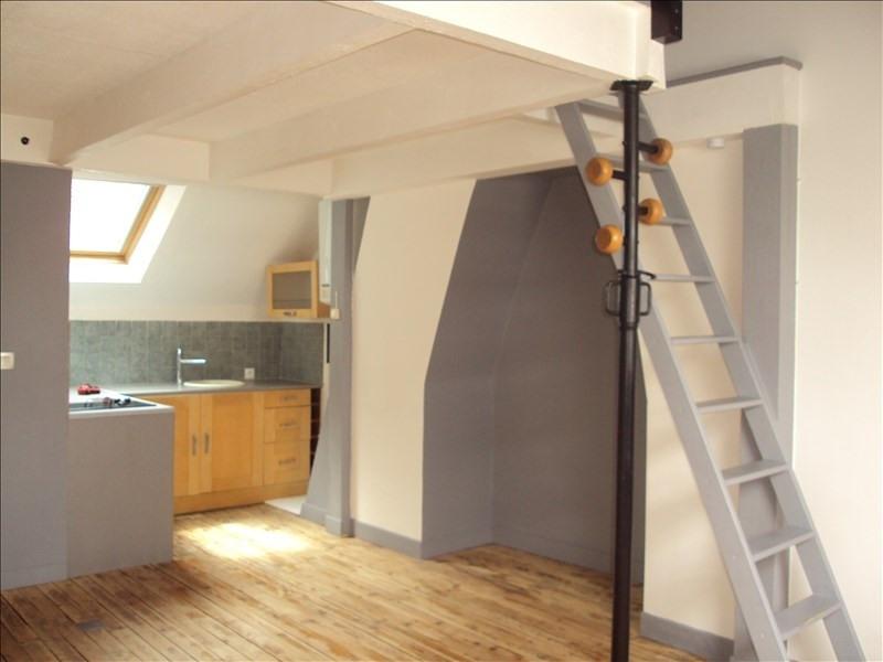 Vente appartement Rambouillet 99000€ - Photo 2