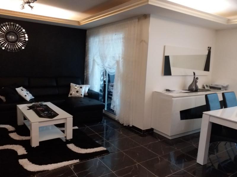 Vente maison / villa Nivolas-vermelle 252000€ - Photo 4