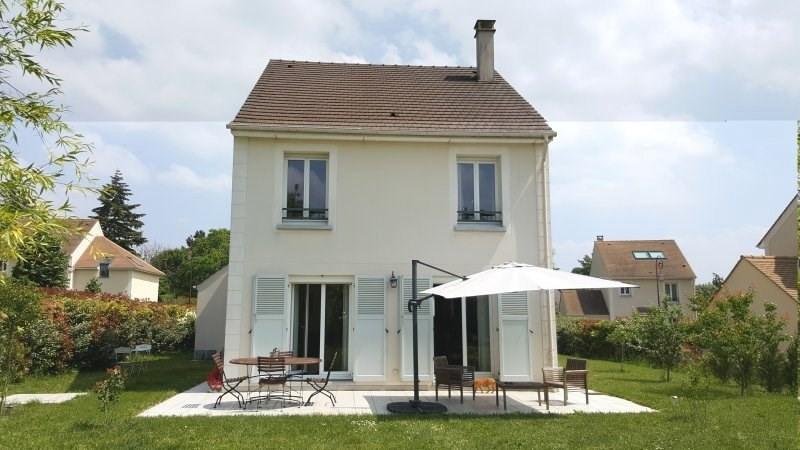 Venta  casa Villennes sur seine 569000€ - Fotografía 1