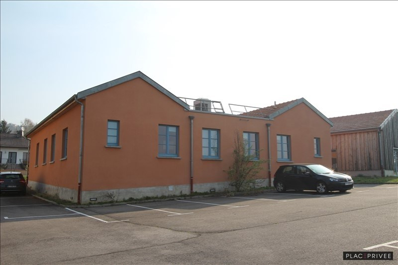 Location local commercial Pulligny 500€ HT/HC - Photo 4