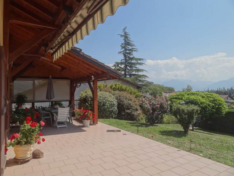 Sale house / villa Vetraz-monthoux 550000€ - Picture 1