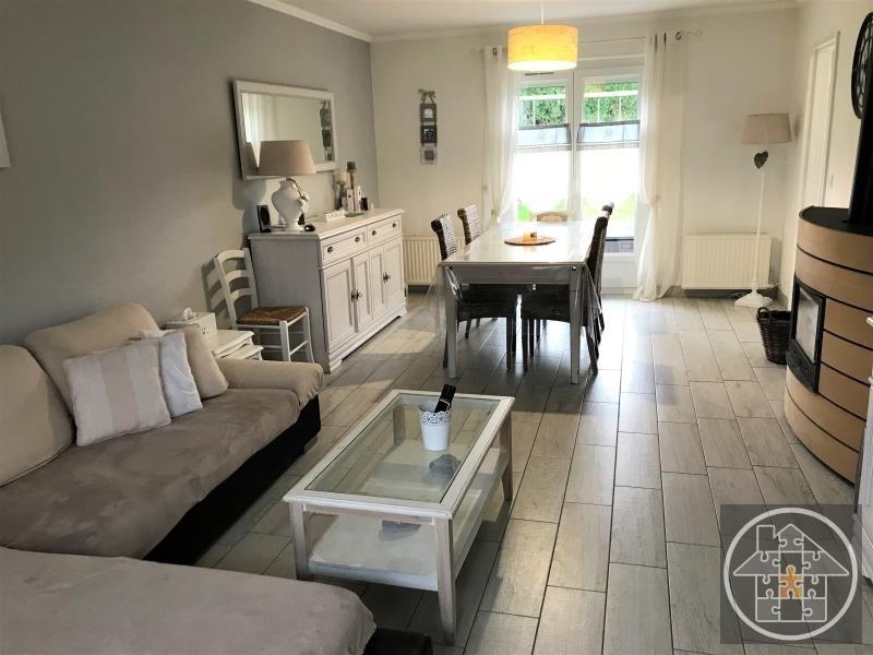Sale house / villa Thourotte 187000€ - Picture 1