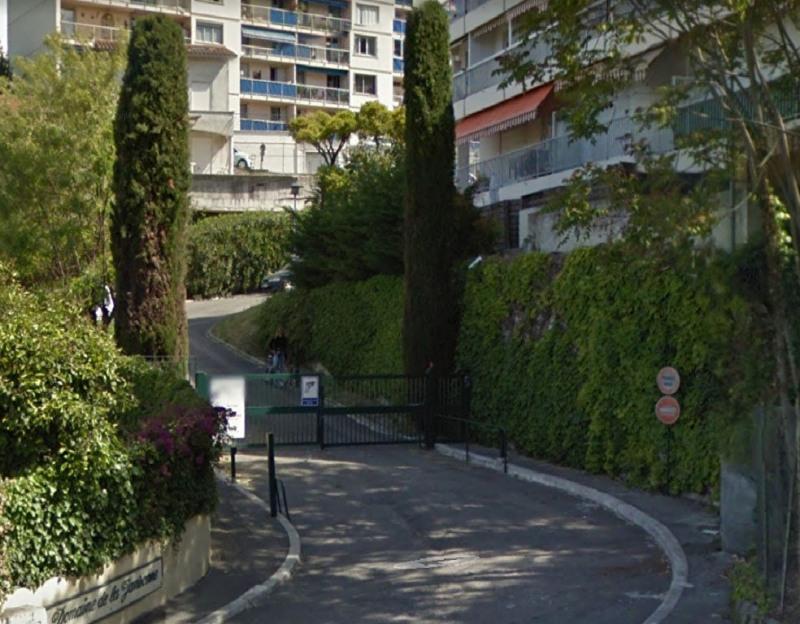 Vente parking Nice 19500€ - Photo 1