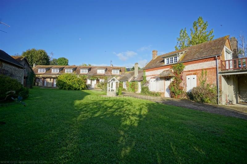 Sale house / villa Les andelys 493000€ - Picture 3