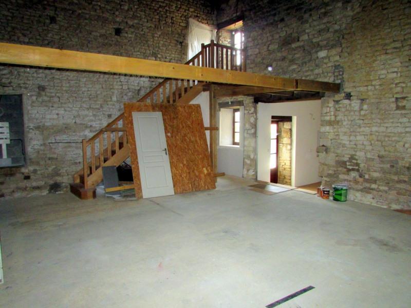 Vente maison / villa Ranville breuillaud 98100€ - Photo 20