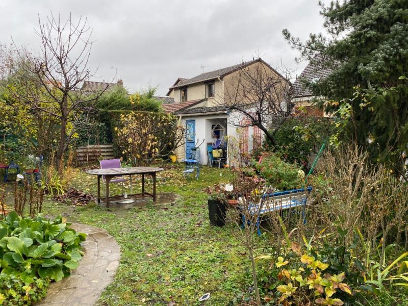 Vente maison / villa Bezons 340000€ - Photo 2