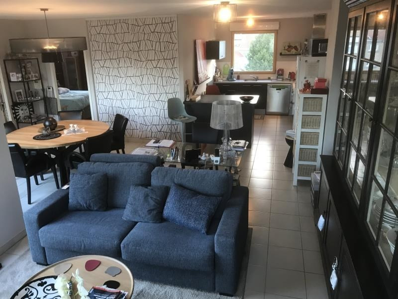Deluxe sale apartment Rosendael 185 000€ - Picture 1