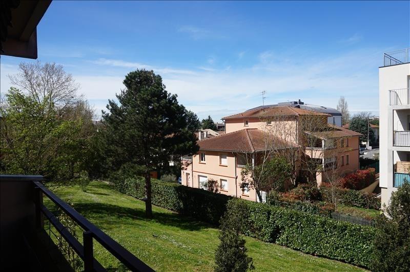 Vendita appartamento Toulouse 231000€ - Fotografia 3