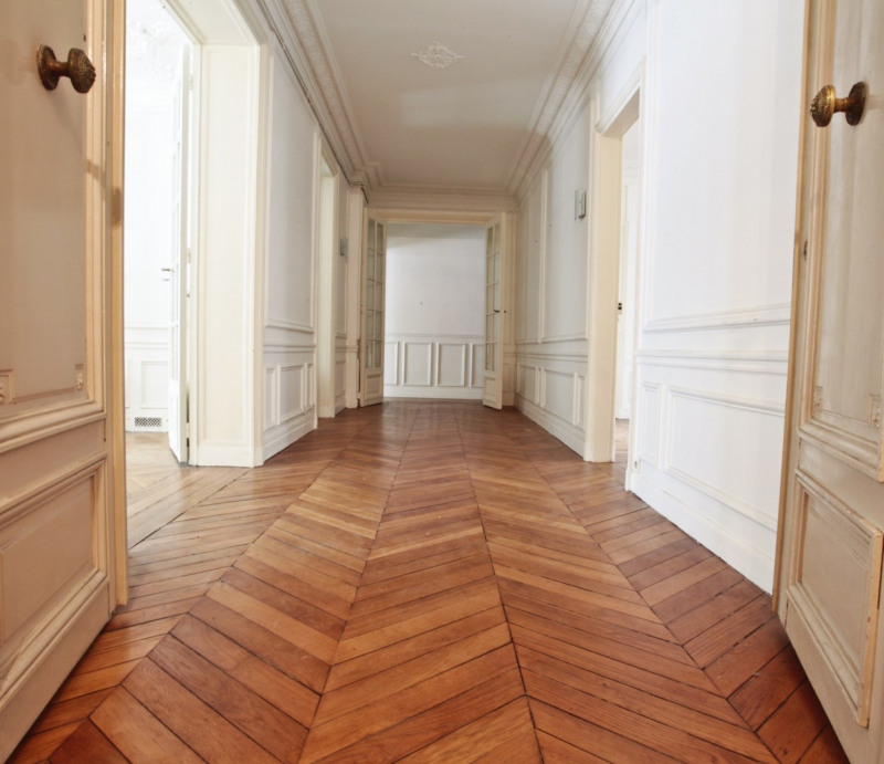 Deluxe sale apartment Paris 7ème 1 395 000€ - Picture 4