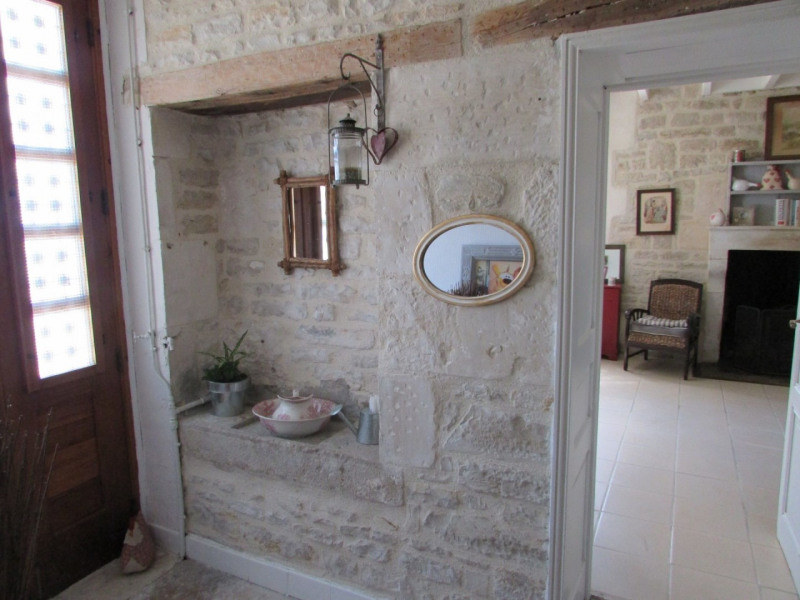 Vente maison / villa Aigre 133 000€ - Photo 28