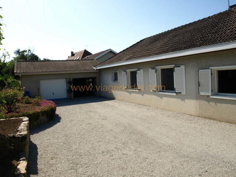 Lijfrente  huis Saint-galmier 57500€ - Foto 3