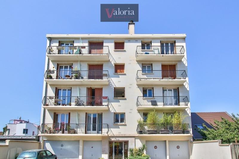 Sale apartment Montreuil 198000€ - Picture 10