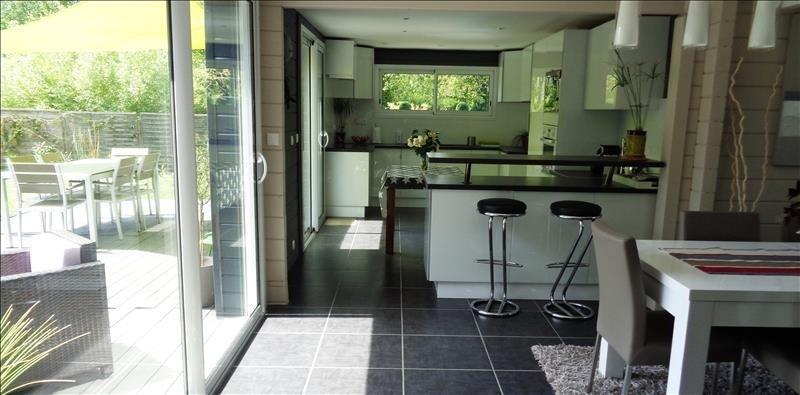 Sale house / villa La madeleine 395000€ - Picture 3