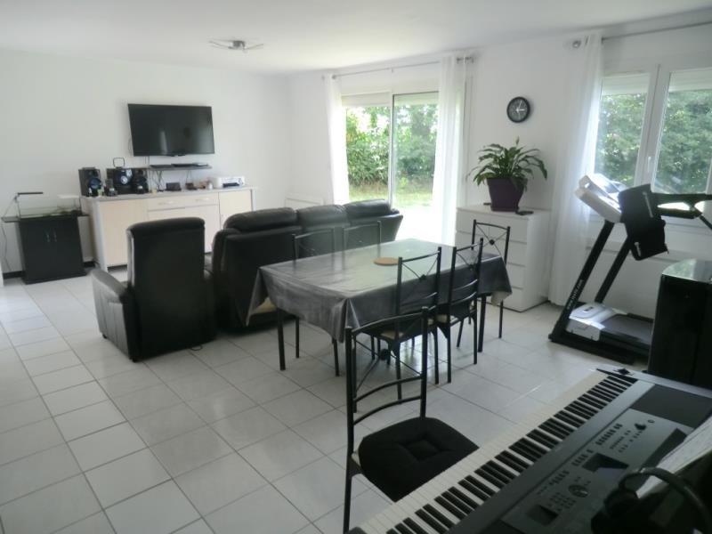 Sale house / villa Dompierre du chemin 135200€ - Picture 3