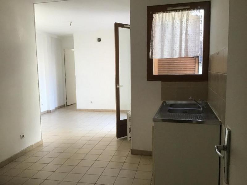 Location appartement Deuil la barre 646€ CC - Photo 2