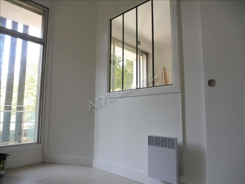 Sale apartment Gouvieux 128 000€ - Picture 6