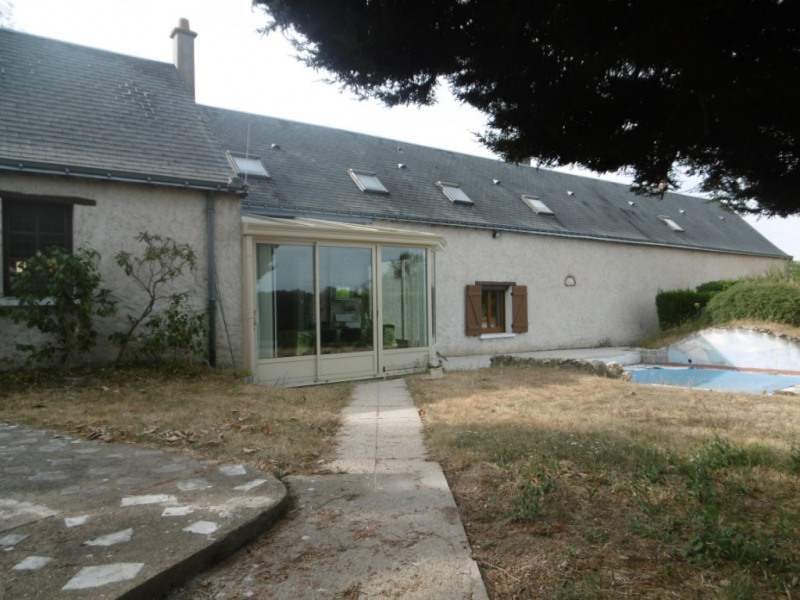 Sale house / villa La chapelle gaugain 210 000€ - Picture 8