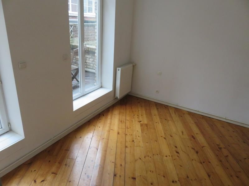 Rental apartment Dunkerque 720€ CC - Picture 4