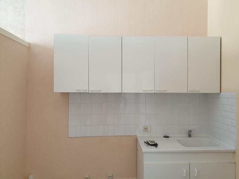 Location appartement St maixent l ecole 450€ CC - Photo 1
