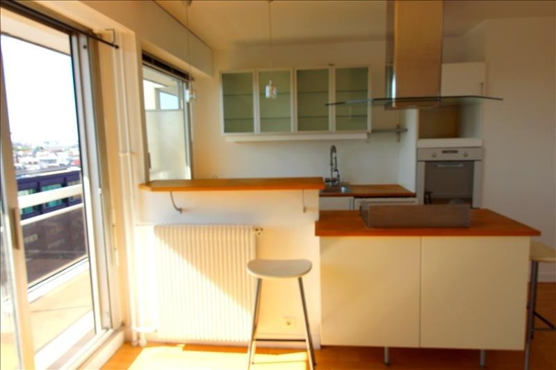 Rental apartment Clichy 1 450€ CC - Picture 4