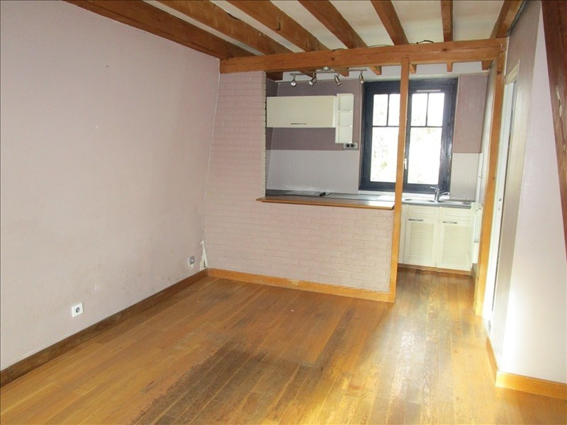Vente appartement Le vesinet 200 000€ - Photo 4