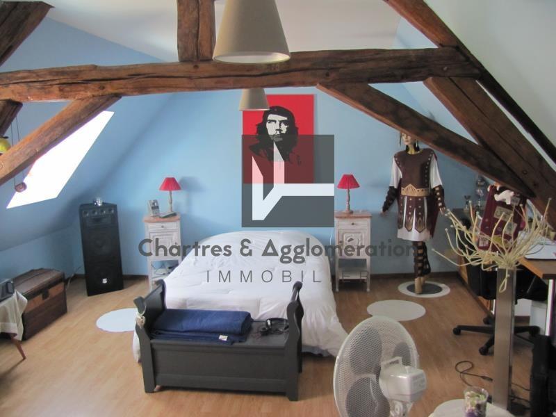 Sale house / villa La loupe 132150€ - Picture 4