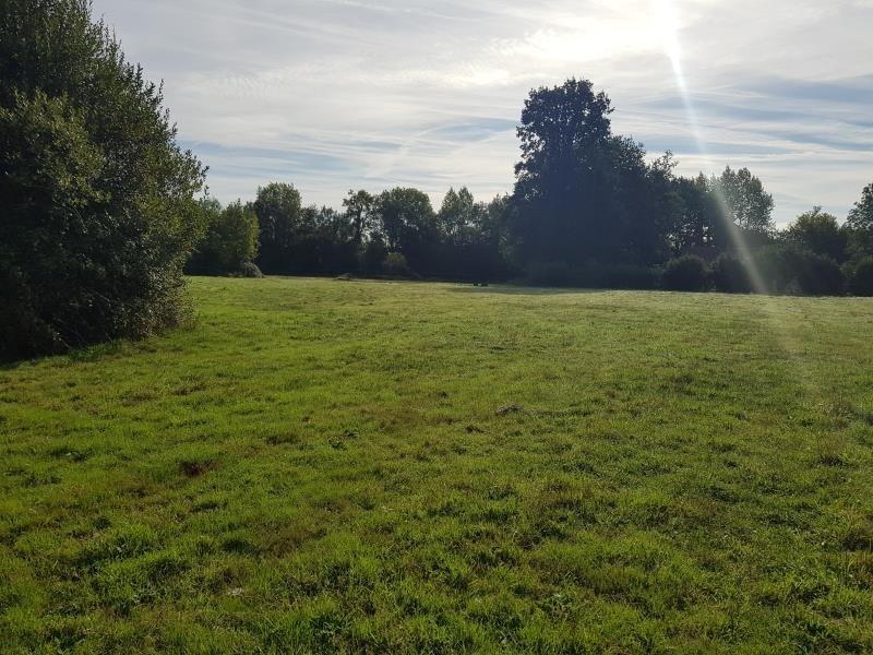 Vente terrain Saint-benoit-d'hébertot 214000€ - Photo 2
