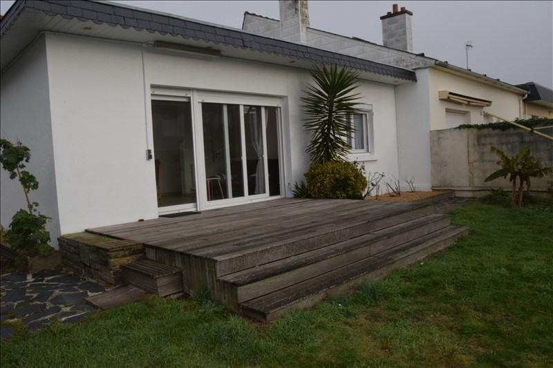 Rental house / villa Ploemeur 590€ CC - Picture 2