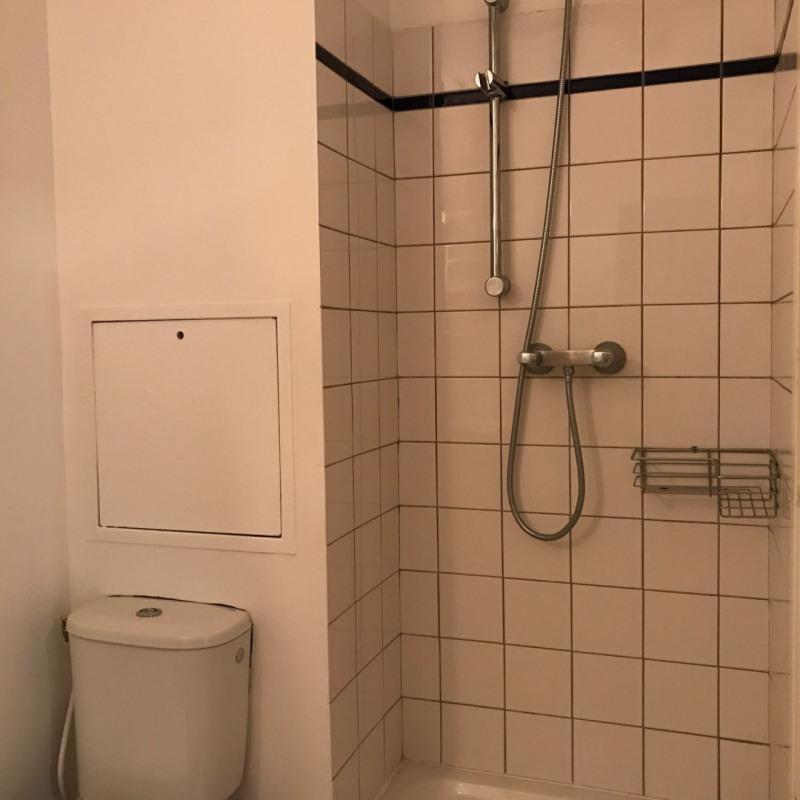 Venta  apartamento Paris 20ème 229500€ - Fotografía 11