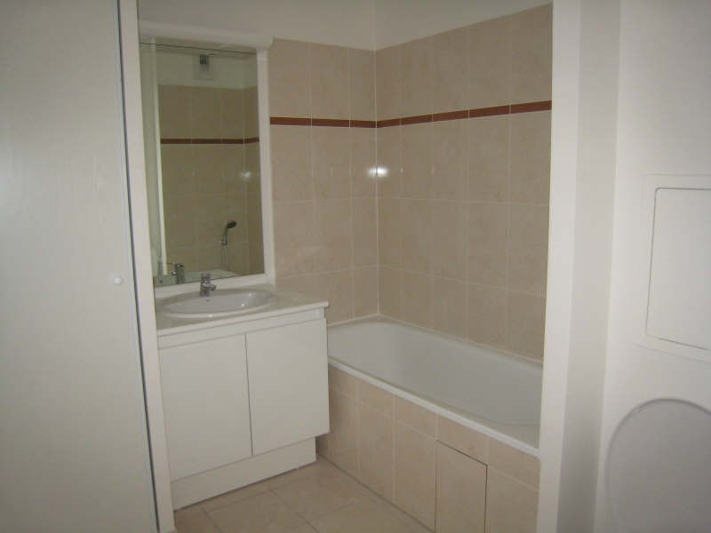 Rental apartment Osny 740€ CC - Picture 5