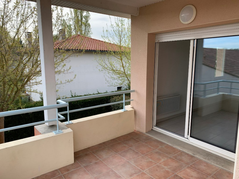 Sale apartment Cornebarrieu 149 000€ - Picture 1