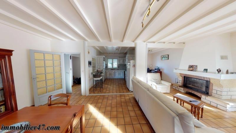 Vente maison / villa Montpezat 169900€ - Photo 2