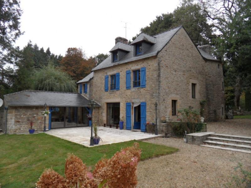Verkoop van prestige  huis Pluvigner 768850€ - Foto 1