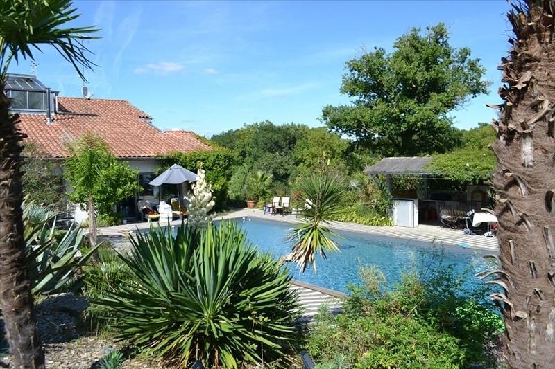 Verkoop van prestige  huis Biarritz 790000€ - Foto 5