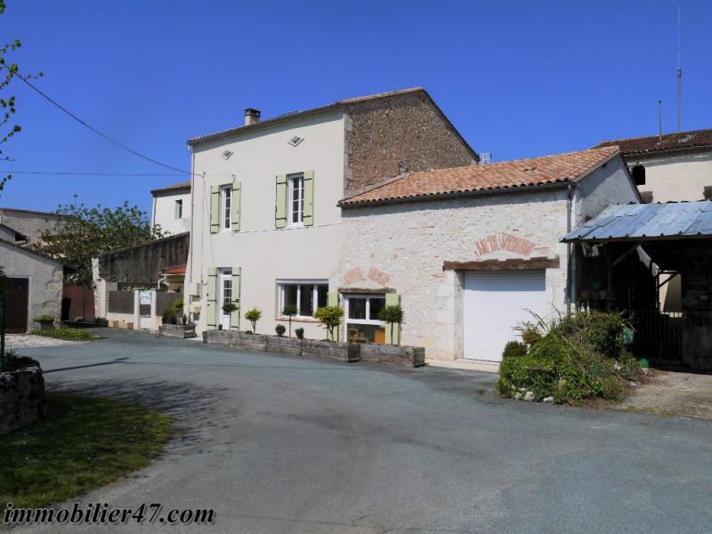Sale house / villa Laparade 189000€ - Picture 2
