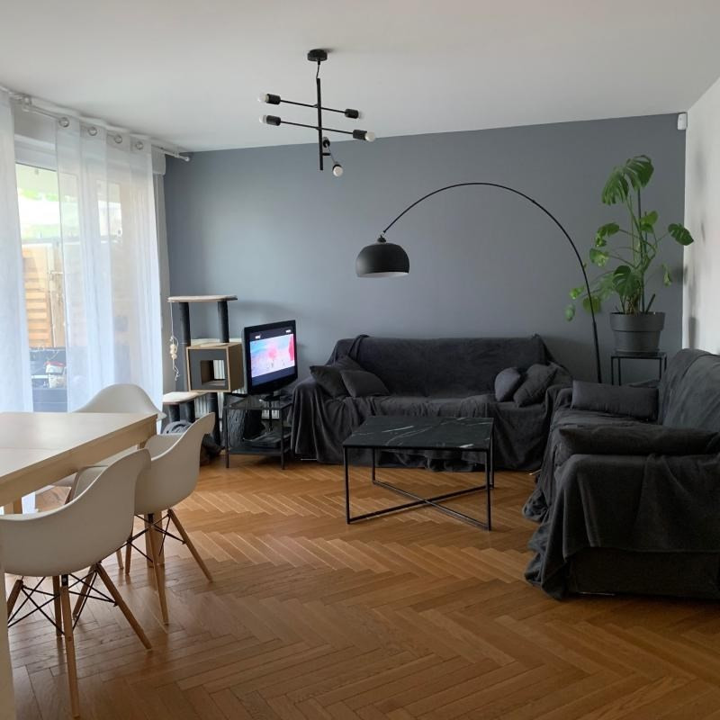 Sale apartment Gennevilliers 292 000€ - Picture 3