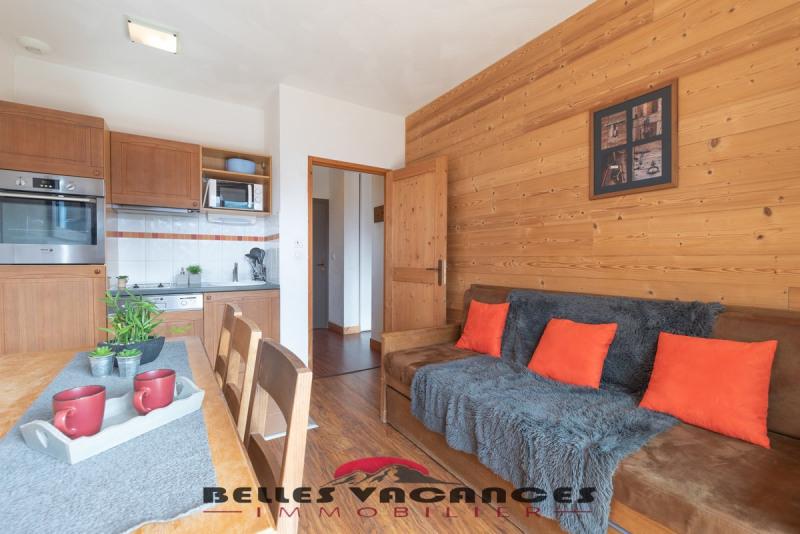 Sale apartment Saint-lary-soulan 173250€ - Picture 4