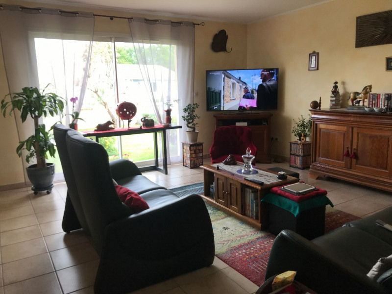 Vente maison / villa Aureilhan 337 600€ - Photo 3