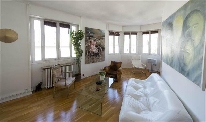 Sale apartment Lyon 6ème 315000€ - Picture 1