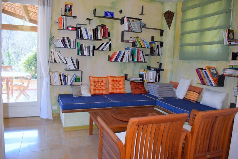 Vente maison / villa Fayence 598000€ - Photo 18