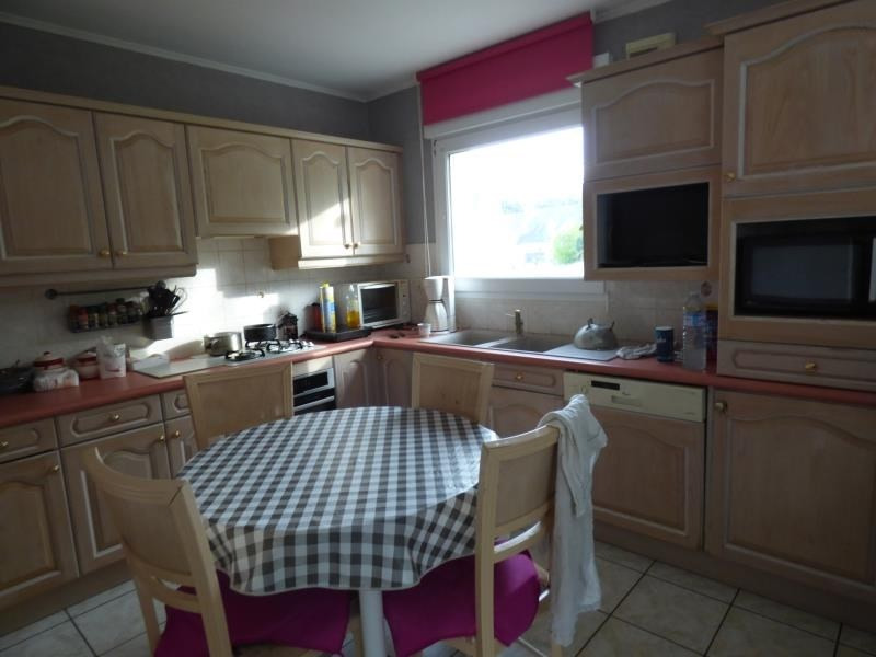 Sale house / villa Pedernec 185500€ - Picture 4