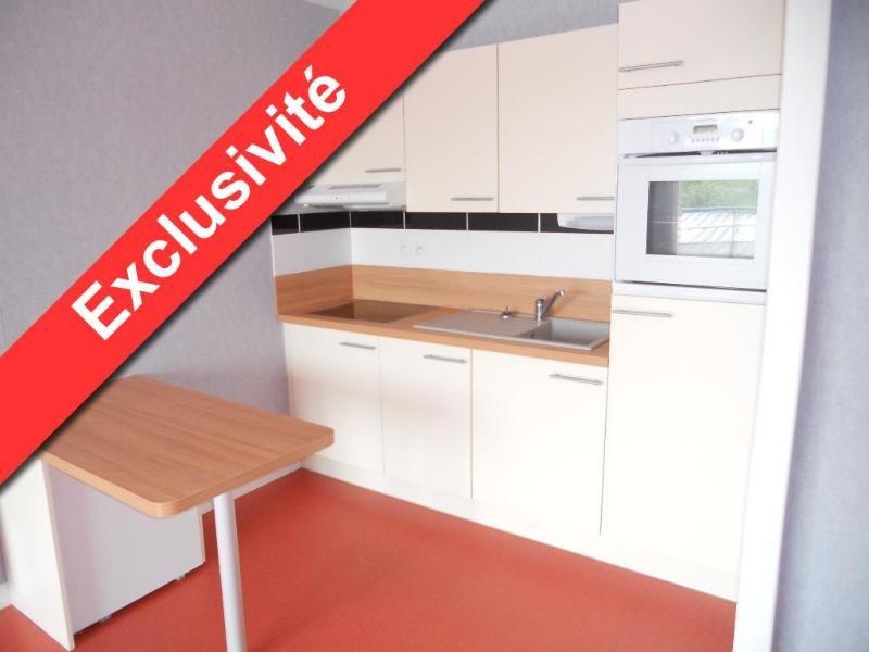Location appartement Saint martin au laert 490€ CC - Photo 1