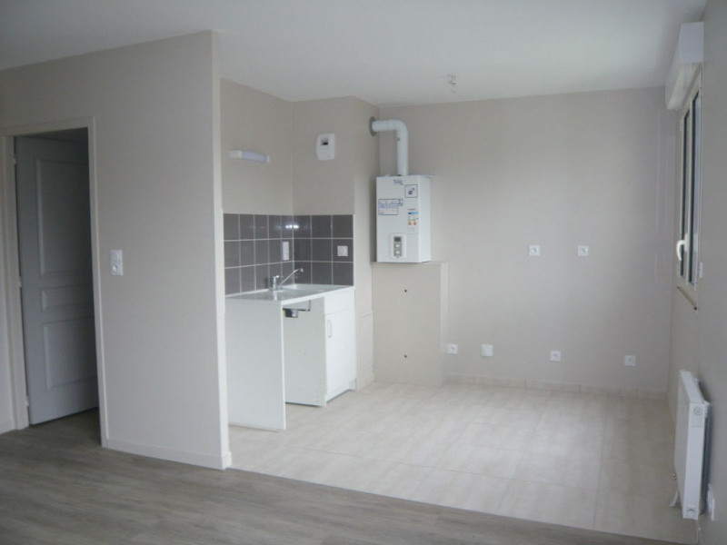 Vente appartement Meslay du maine 102 100€ - Photo 3