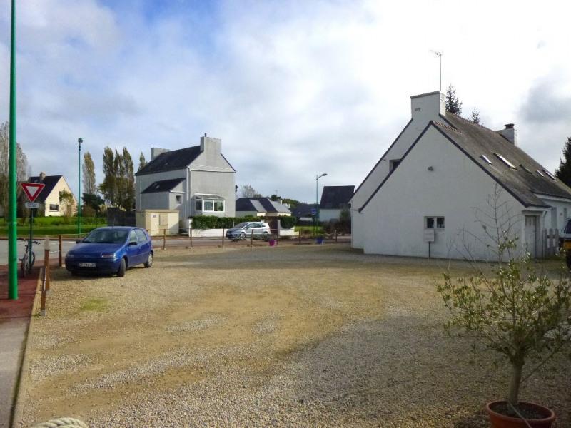 Vendita casa Crach 368450€ - Fotografia 3