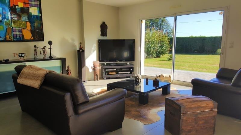 Vente de prestige maison / villa Gouesnach 419000€ - Photo 4