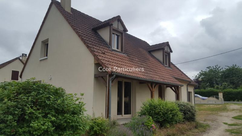 Sale house / villa Vendôme 168480€ - Picture 1